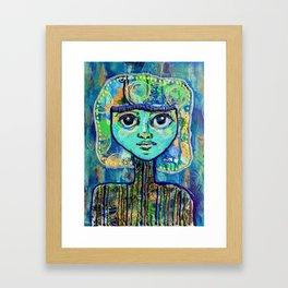 Arequipa Framed Art Print