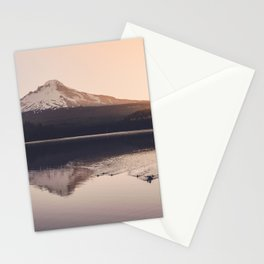 Wild Mountain Sunrise Stationery Cards