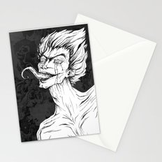 Tongue Stationery Cards
