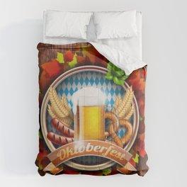 Oktoberfest Comforters