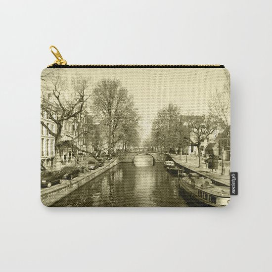 Amsterdam IX Carry-All Pouch