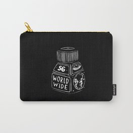 S6 WORLD WIDE!!!! Carry-All Pouch