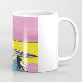 Fox One Version 2 Coffee Mug