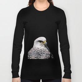 Gyrfalcon Long Sleeve T-shirt