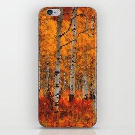 Grove iPhone Skin
