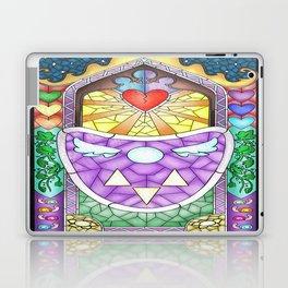 Undertale Laptop & iPad Skin