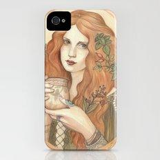 Herbal Tea Slim Case iPhone (4, 4s)