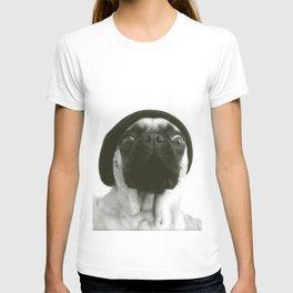 Hipster Lola T-shirt
