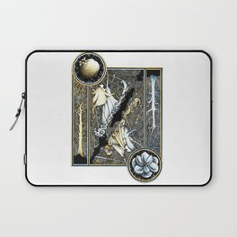 Anor and Ithil Laptop Sleeve
