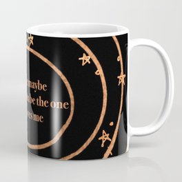 because maybe Coffee Mug