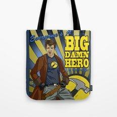 Ain't We Just. Tote Bag