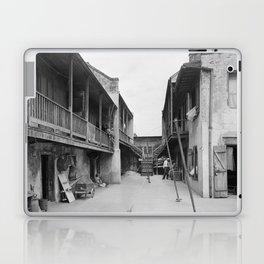 New Orleans, Louisiana, 1937-1938 Laptop & iPad Skin