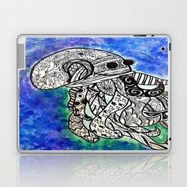 No. 2  Laptop & iPad Skin