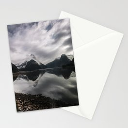 A moment between dreams Stationery Cards