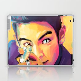 TaBae Laptop & iPad Skin