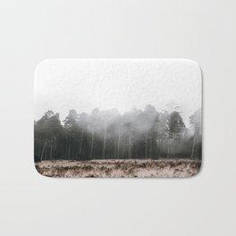 New Forest II / England Bath Mat