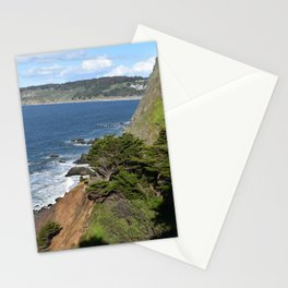 The Persistent Tree Stationery Cards