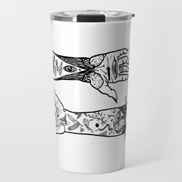 SLEAVES Travel Mug