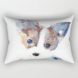 Ruffell Rectangular Pillow