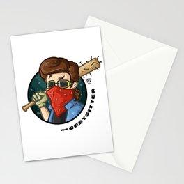 Steve Stationery Cards