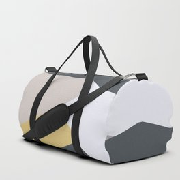 Abstract 35 Duffle Bag