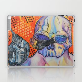 Nymphicus Laptop & iPad Skin