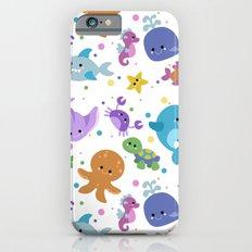 Ocean Cuties Slim Case iPhone 6s