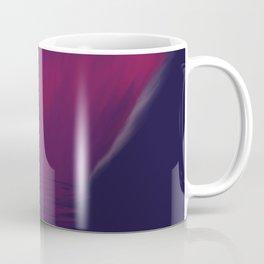 Violet Flame Torch Coffee Mug