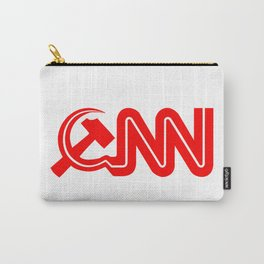 Communist News Network Carry-All Pouch