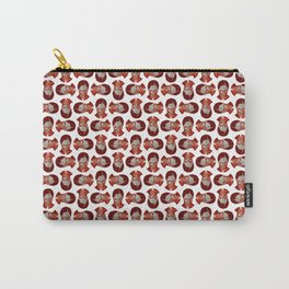 ROUGE Carry-All Pouch