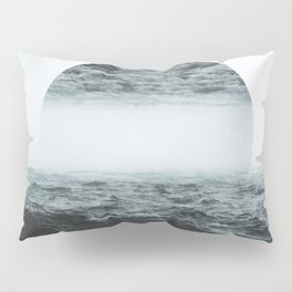 Staring at your ghost Pillow Sham