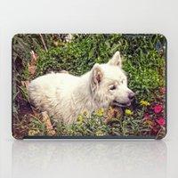 fairytale iPad Cases featuring Fairytale by MG-Studio