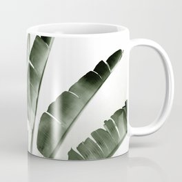 Traveler palm Coffee Mug