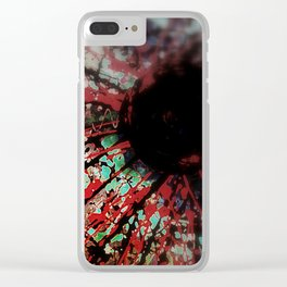 The unknown/Nr. 630 Clear iPhone Case