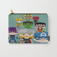 avengers 2 fan art Carry-All Pouch