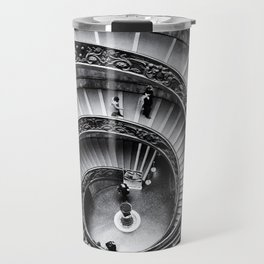 Vatican Staircase Travel Mug