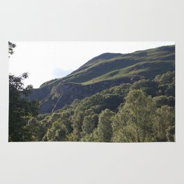 The Trossachs Rug
