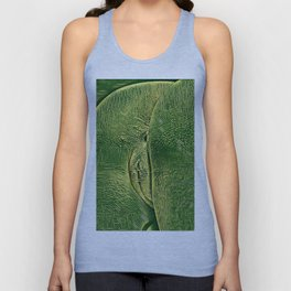 3757s-DRL Explicit Motherboard Booty Fine Art Tech Naked Traces Unisex Tank Top
