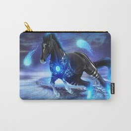 Warrior Inside Carry-All Pouch