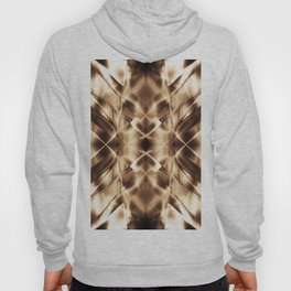 Geometric abstract disign Hoody