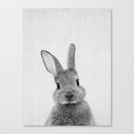 Print 48 - Peekaboo Bunny Canvas Print