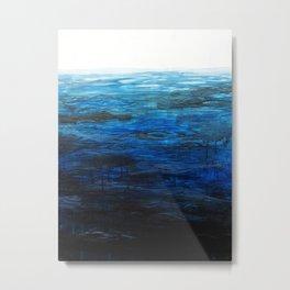 Sea Picture No. 4 Metal Print