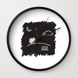 Little Dipper Wall Clock