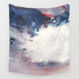 Stormscape #5 Wall Tapestry