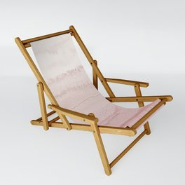 WITHIN THE TIDES - BALLERINA BLUSH Sling Chair