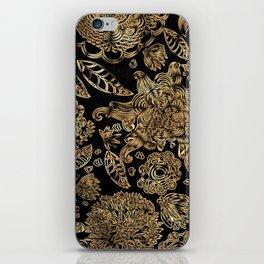 Fabric iPhone Skin