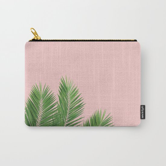 Summer in my mind Carry-All Pouch