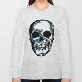 Skull I Long Sleeve T-shirt