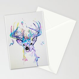 In My Mind Stationery Cards