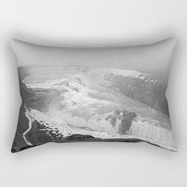 Gullfoss Rectangular Pillow